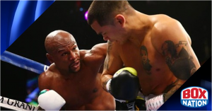 BoxNation secures Mayweather v Maidana II rights