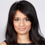 Glasgow 2014: BBC triathlon presenter Sonali Shah Q&A