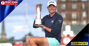 Women's British Open 2014 live on BBC Sport