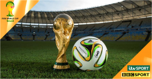 FIFA World Cup 2014: Semi Finals live on BBC & ITV