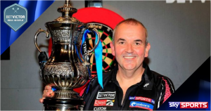 PDC World Matchplay 2014 live on Sky Sports