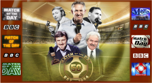 50 Years of BBC Match of the Day: SOTB's Fact File