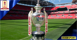 Challenge Cup Final 2014: Castleford v Leeds on BBC One