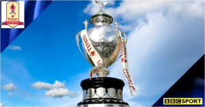 Challenge Cup 2014: Semi Finals live on BBC Sport