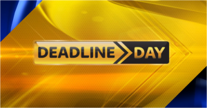 January Transfer Deadline Day 2015 – TV Guide