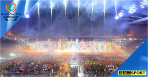 Glasgow 2014: Closing Ceremony live on BBC One