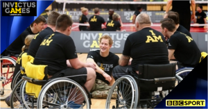 BBC to broadcast inaugural Invictus Games