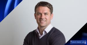 Michael Owen joins Racing UK as regular contributor