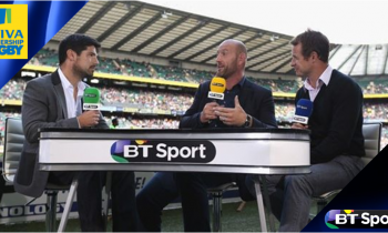 BT Sport confirms live 2014/15 Aviva Premiership games for November