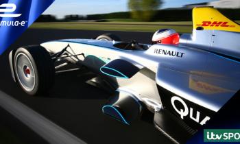 FIA Formula E Championship 2014-15 season live on ITV4