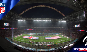 NFL Wembley 2014: Dolphins @ Raiders live on C4 & Sky