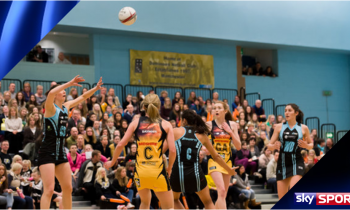 Sky Sports announces 2015 Netball Superleague fixtures