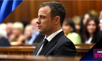 BBC Three to air follow-up Oscar Pistorius documentary