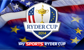 Ryder Cup 2014: Europe v USA live on Sky Sports