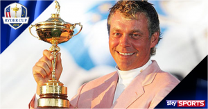 Darren Clarke joins Sky Sports for 2014 Ryder Cup
