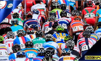 UCI Road World Championships 2014 live on BBC Sport