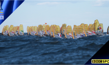 ISAF Sailing World Championships 2014 on BBC Sport