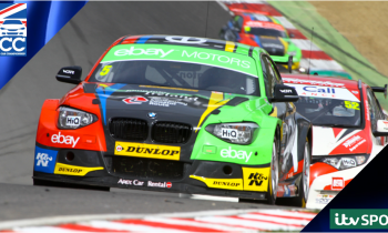 British Touring Cars 2014 season finale live on ITV4
