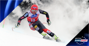2014/15 Winter Sports season live on British Eurosport