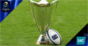 S4C to screen European Champions Cup highlights