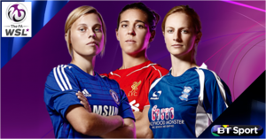 FA WSL 2014 title decider free-to-view on BT Sport website