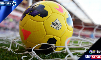 Premier League 2014/15: Sky & BT confirm live games for festive period