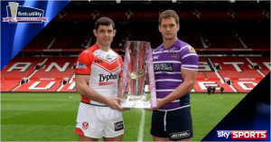 Super League Grand Final 2014 live on Sky Sports