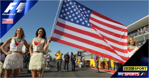 United States Grand Prix 2014 live on Sky Sports F1