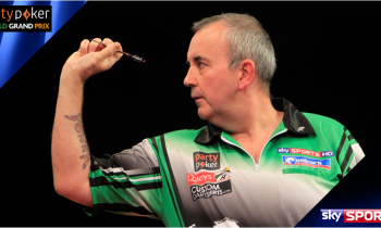 PDC World Grand Prix 2014 live on Sky Sports