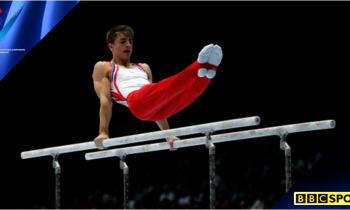 World Gymnastics Championships 2014 live on BBC