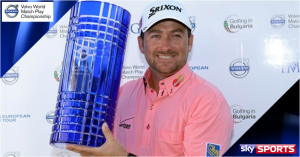 World Match Play Championship 2014 live on Sky Sports