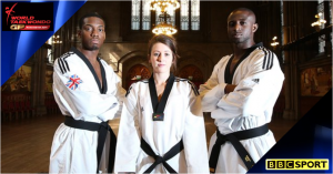 World Taekwondo Grand Prix 2014 live on BBC Red Button