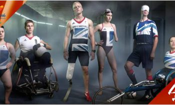 Sunset+Vine to produce Channel 4's Rio 2016 Paralympics coverage