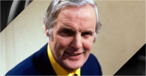 Arthur Montford: 1929-2014