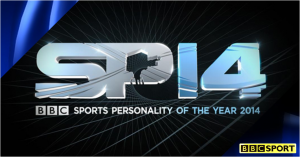 BBC confirms SPOTY 2014 top 10 shortlist