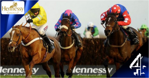 Hennessy Gold Cup Chase 2014 live on Channel 4