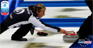 European Curling Championships 2014 live on Eurosport