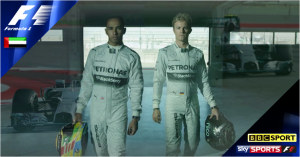 Abu Dhabi Grand Prix 2014 live on BBC One & Sky Sports