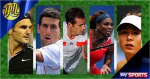 International Premier Tennis League 2014 live on Sky Sports