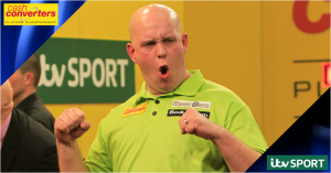 PDC Players Championship Finals 2014 live on ITV4