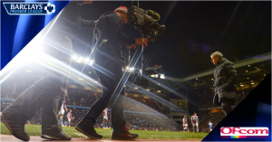 Ofcom opens probe into Premier League TV rights