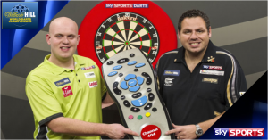 Sky Sports to dedicate entire channel to PDC World Darts