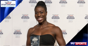 Sportswomen of the Year Awards 2014 live on Sky Sports