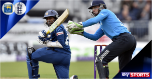 Sri Lanka v England: 2014 ODI series live on Sky Sports