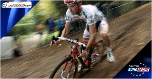 British Eurosport to air UCI Cyclo-Cross World Cup‏ highlights