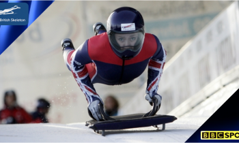 BBC increases skeleton coverage for 2014-15 season