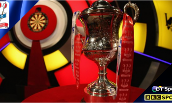 BDO World Darts Championship 2015 on BBC & BT Sport