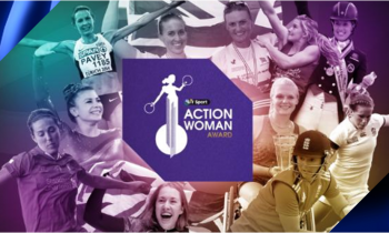 BT Sport to broadcast 2014 Action Woman Awards