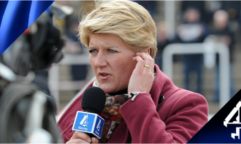 Clare Balding scales back Channel 4 Racing role