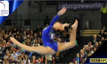 Glasgow World Cup Gymnastics 2014 on BBC Sport